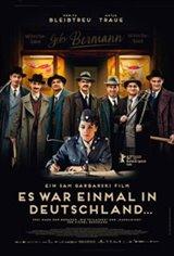 Bye Bye Germany (Es war einmal in Deutschland) Movie Poster