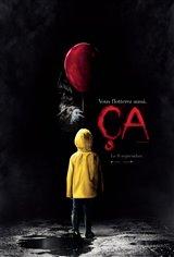 ÇA Movie Poster