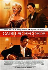 Cadillac Records Large Poster