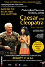 Caesar & Cleopatra - Encore Presentation Movie Poster