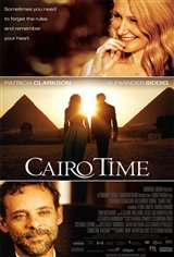 Cairo Time  Movie Poster