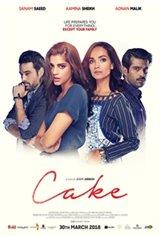 Cake Large Poster