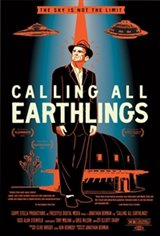 Calling All Earthlings Movie Poster
