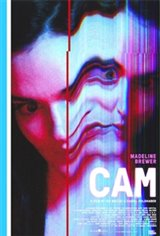 Cam Large Poster