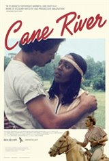 Cane River Large Poster