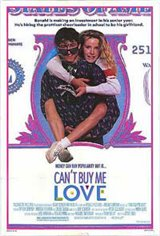Can't Buy Me Love (1987) Movie Poster