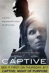 Captive: Night of Purpose Movie Poster