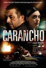 Carancho Large Poster