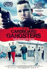 Cardboard Gangsters Movie Poster