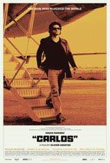 Carlos Movie Poster