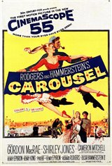 Carousel Movie Poster