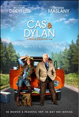 Cas & Dylan Movie Poster