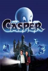 Casper Movie Poster Movie Poster