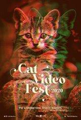 Cat Video Fest 2020 Movie Poster