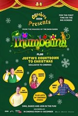 CBeebies Christmas Show: Thumbelina Large Poster