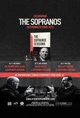 Celebrating The Sopranos Movie Poster