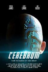 Cerebrum Movie Poster