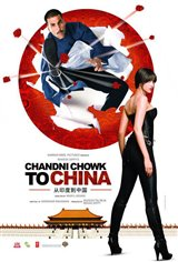 Chandni Chowk To China Movie Poster
