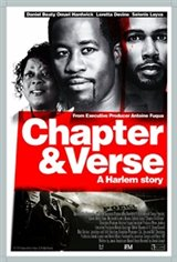 Chapter & Verse Movie Poster