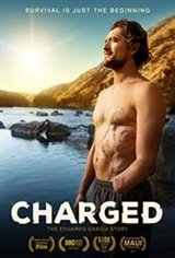 Charged: The Eduardo Garcia Story Movie Poster