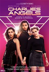 Charlie's Angels Movie Poster Movie Poster