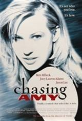 Chasing Amy Movie Poster