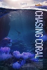 Chasing Coral Movie Poster