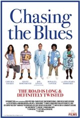 Chasing the Blues Movie Poster