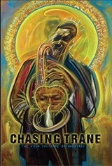 Chasing Trane: The John Coltrane Documentary Movie Poster