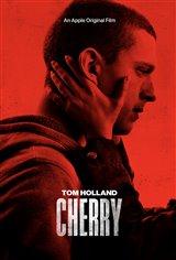 Cherry (Apple TV+) Movie Poster