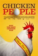 Chicken People Movie Poster