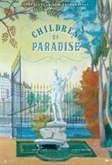 Children of Paradise Movie Poster