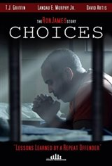 Choices Movie Poster