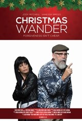 Christmas Wander Movie Poster