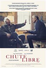 Chute libre Movie Poster