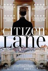Citizen Lane Large Poster