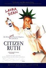 Citizen Ruth Movie Poster