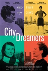 City Dreamers Movie Poster