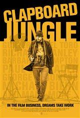 Clapboard Jungle Movie Poster