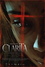Clarita Movie Poster