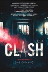 Clash (Eshtebak) Movie Poster