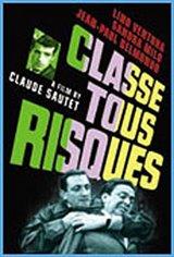 Classe tous risques Movie Poster