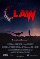 Claw Movie Poster