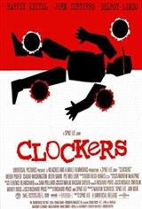 Clockers Movie Poster