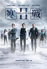 Cold War 2 Movie Poster