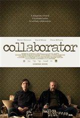 Collaborator Movie Poster