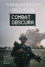 Combat Obscura Movie Poster