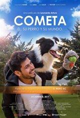 Cometa, él, su perro y su mundo Movie Poster