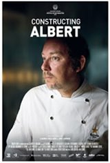 Constructing Albert Movie Poster