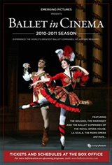 Coppelia (National Opera of Paris Ballet) Large Poster